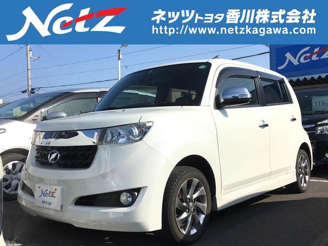トヨタ Z 煌-G ワンオーナー HIDヘッドライト ハーフレザー