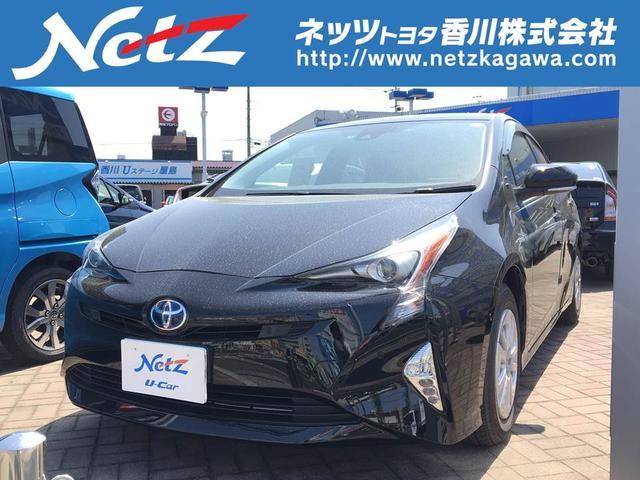 トヨタ Sセーフティプラス メモリーナビTV クルーズコントロール