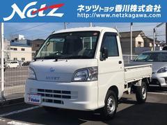 ハイゼットトラックエアコン・パワステ スペシャル AT 三方開
