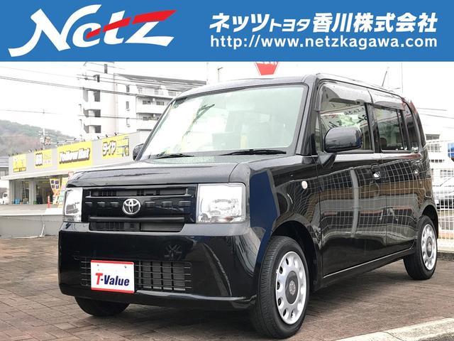 トヨタ X キーレスエントリー CDチューナー