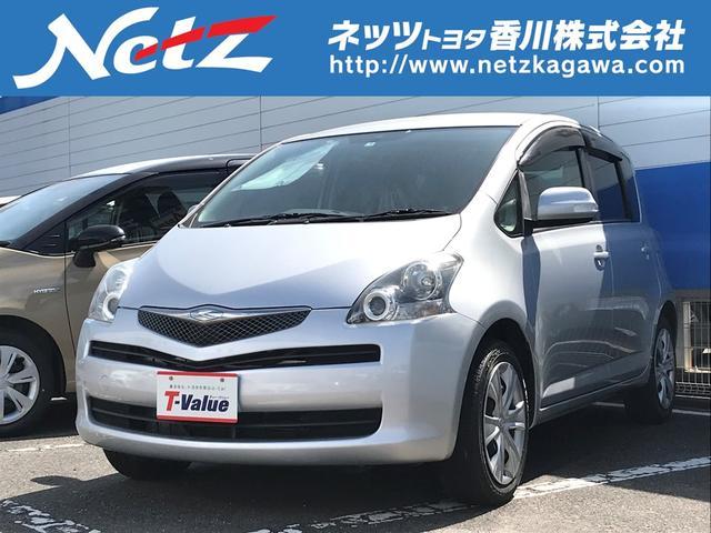 トヨタ X HIDセレクション キーレスエントリー CD ABS