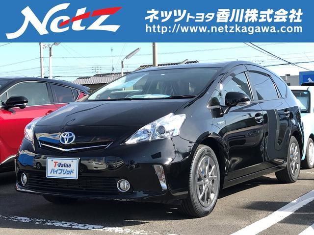 トヨタ S チューン ブラック メモリーナビ フルセグTV ETC