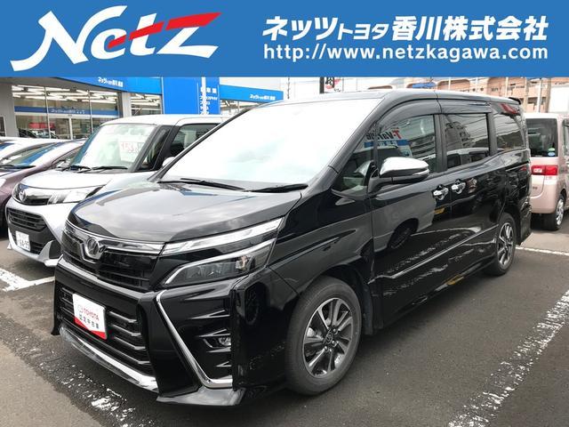 ヴォクシー(トヨタ) ZS 煌II 中古車画像