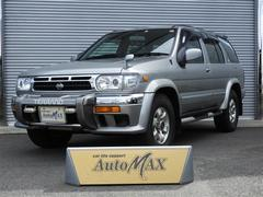 テラノワイド G3m−R エアロII ディーゼル 4WD