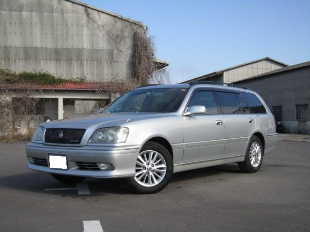 トヨタ アスリート2000cc