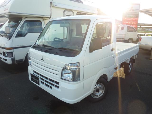 三菱 M 2WD 5MT