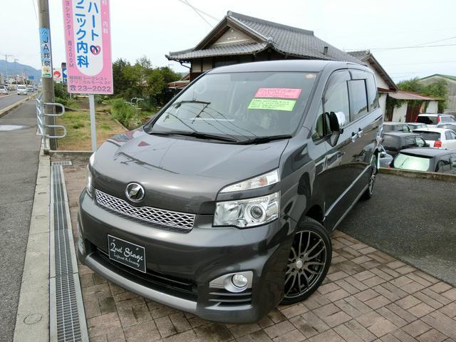 トヨタ ZS 煌II