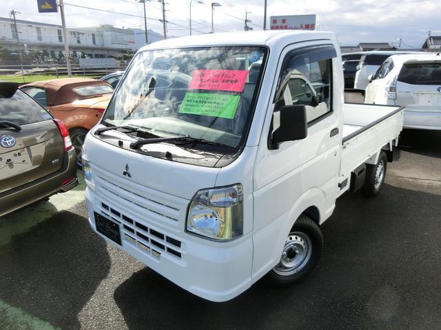 三菱 Mスペシャル 4WD オートマ