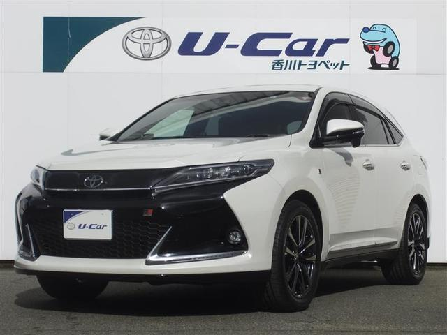 トヨタ ターボエレガンス GRスポーツ メモリーナビ フルセグTV