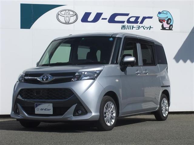 トヨタ X S スマートキー CDチューナー 盗難防止システム