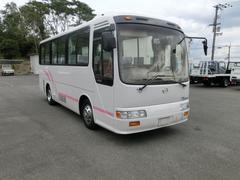 リエッセ29人乗 送迎仕様バス