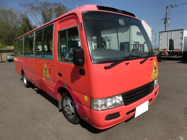 コースター  幼児バス