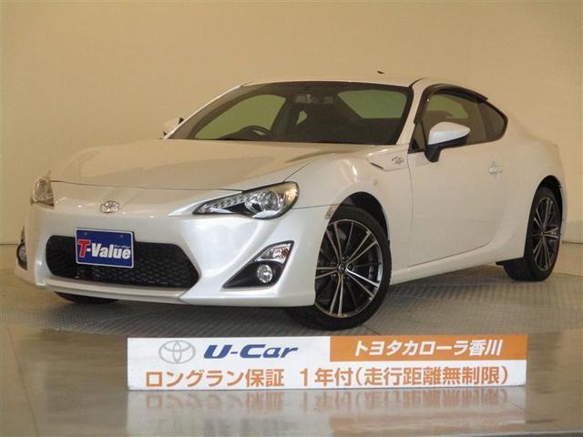 トヨタ GT フルセグTV メモリーナビ ETC バックカメラ