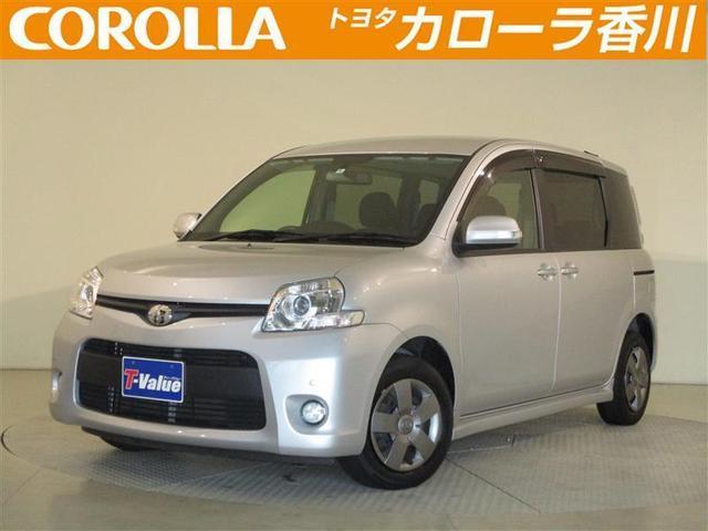 トヨタ DICE-G メモリーナビ 3列シート キーレスエントリー