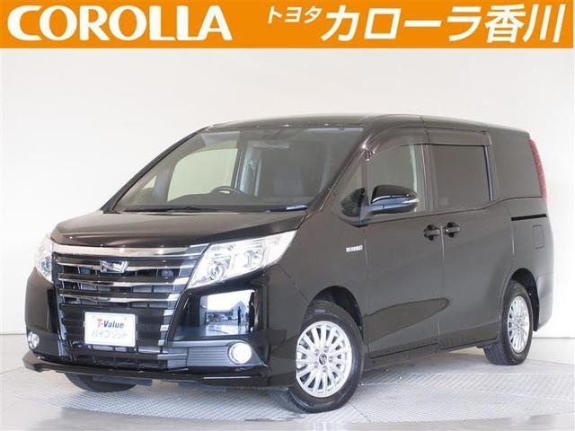 トヨタ ハイブリッドX ディライトプラス メモリーナビ ワンセグTV