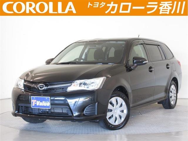 トヨタ 1.5G キーレスエントリー ETC フルセグTV ABS