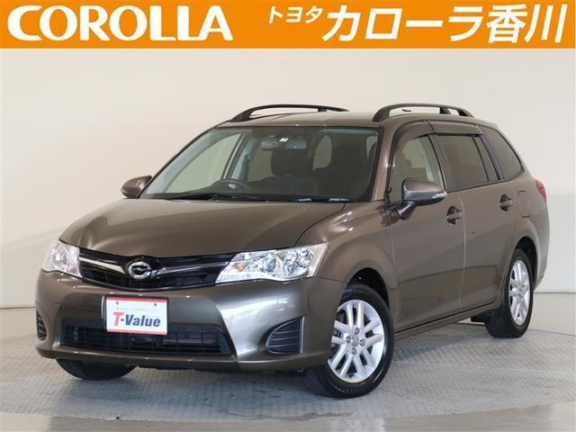 トヨタ 1.5G スマートキ- ETC 純正アルミ HID ABS