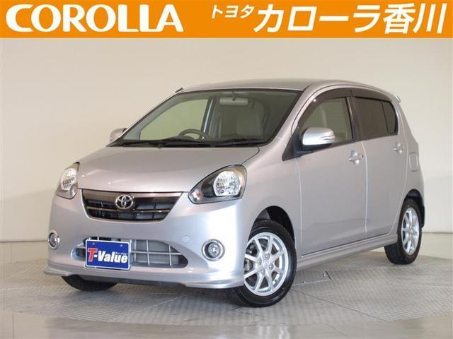 トヨタ G スマートキ- 純正アルミ ABS CD 点検記録簿