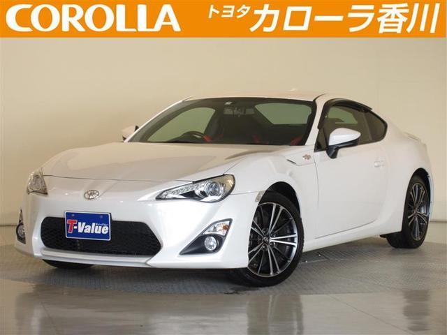 トヨタ GT スマートキ- イモビライザー メモリーナビ 点検記録簿