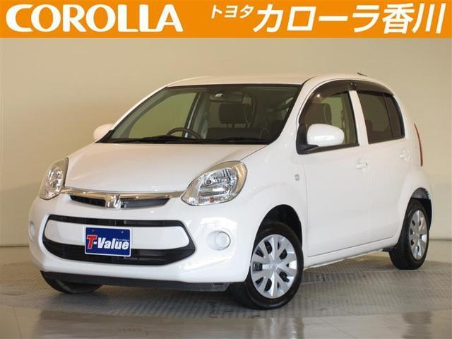 トヨタ 1.0X Lパッケージ・キリリ ワンオーナー