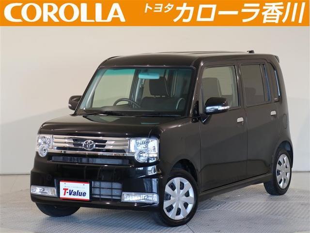 トヨタ カスタム X メモリーナビ ワンセグ ベンチシート CD