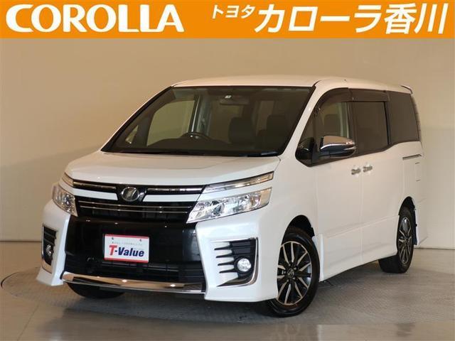 トヨタ ZS 煌 両側電動スライドドア バックモニター スマートキ-