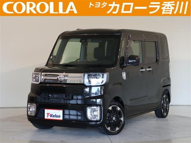 トヨタ Gターボ レジャーエディションSAII メモリーナビ ETC