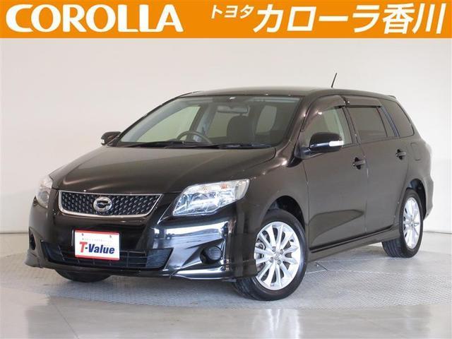 トヨタ 1.5X エアロツアラー CD再生装置 スマートキ- ETC