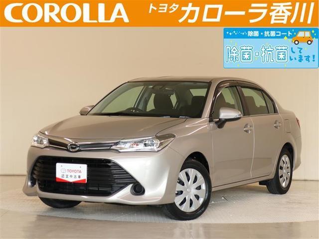 トヨタ 1.5G スマートキ- メモリーナビ バックモニター CD