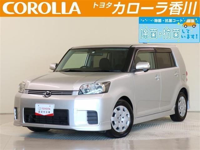 トヨタ カローラルミオン 1.5G エアロツアラー HDDナビ フルエアロ フルセグ