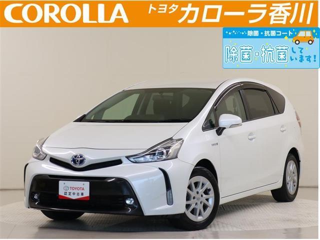 トヨタ S スマートキ- イモビライザー 点検記録簿 メモリーナビ