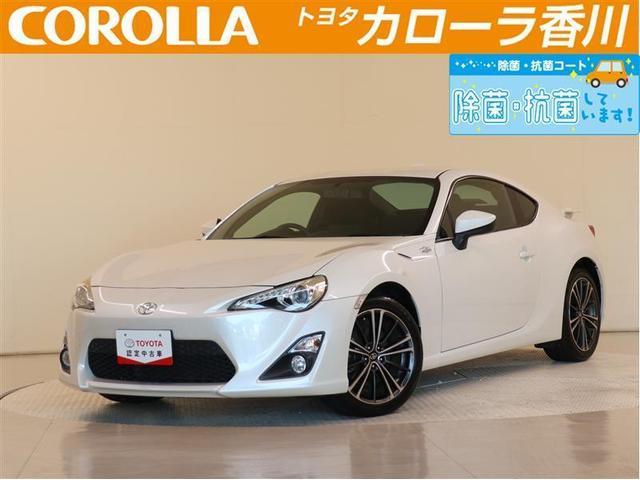 トヨタ GT メモリーナビ バックモニター ETC スマートキ-