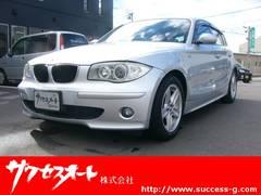 BMW118i ETC HDDナビ バックカメラ 地デジ
