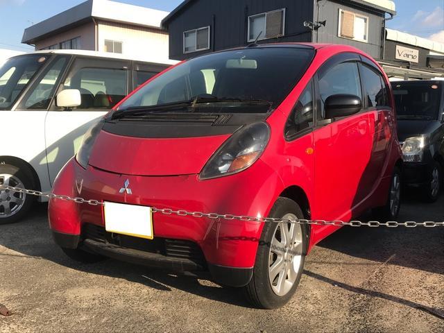 三菱 G ナビ 軽自動車 ETC スマートキー HIDヘッドライト