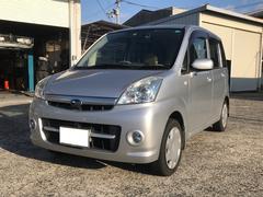 ステラL TV ナビ 軽自動車 ETC 5速MT