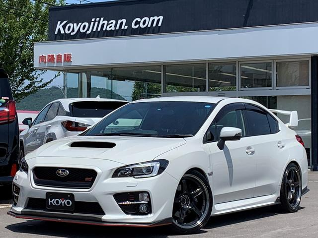 スバル STI タイプS ワンオーナー 純正ダイヤトーンナビ ETC