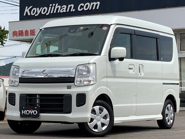 日産 NV100クリッパーリオ チェアキャブ スロープタイプ 4WD 社外ナビ エマブレ