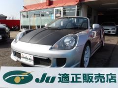 MR−SVM180 TRD 100台限定車 シーケンシャルMT