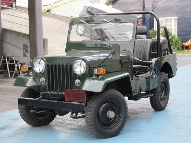 三菱 J56