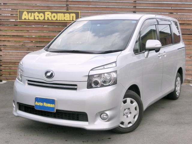 トヨタ X Lエディション 社外ナビ ETC パワスラ HID