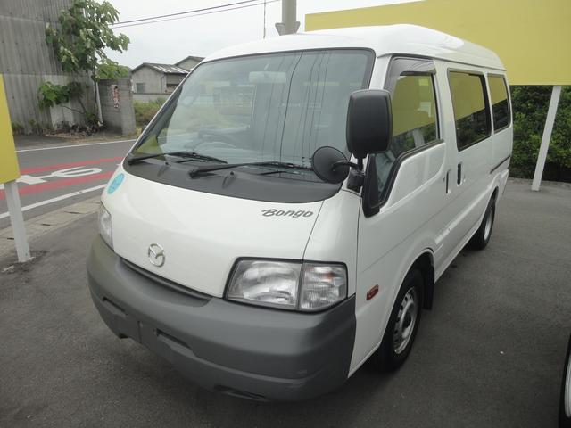 マツダ ワイドローDX HR Wタイヤ 1t