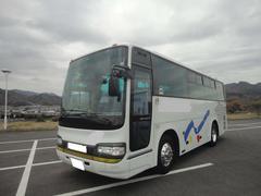 日野セレガR FC ハイデッカー 中型バス 29人