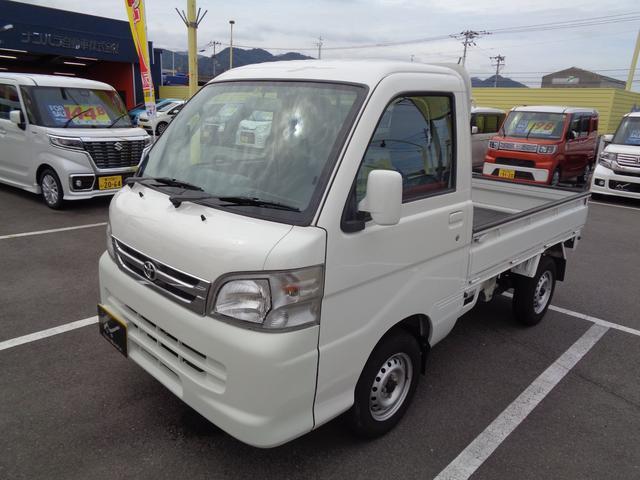 トヨタ エクストラ HDナビ ETC