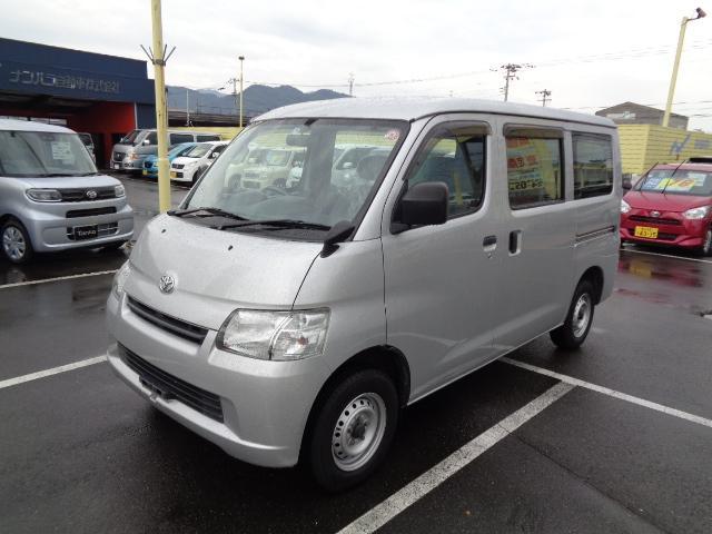 トヨタ GL 0.75t SDナビ 地デジ ETC