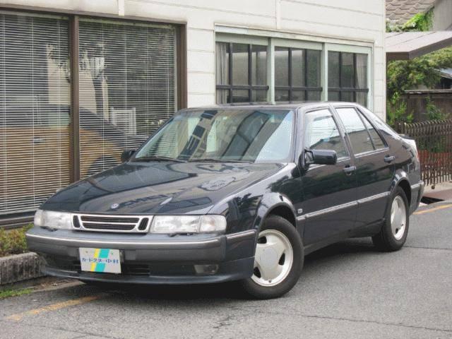9000シリーズ(サーブ) 9000CS 中古車画像
