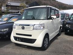 N−BOXG・Lパッケージ ナビ バックカメラ ETC 軽自動車