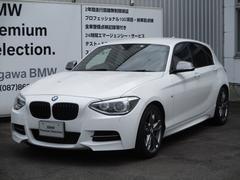 BMWM135i Mパフォーマンス Mスポーツパッケージ