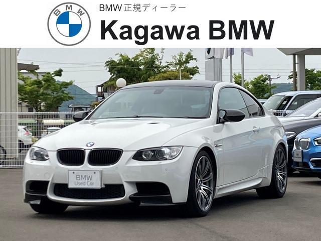 BMW M3 M3クーペ 黒革シート HDDナビ 19インチアルミホイール バックモニター ETC プッシュスタート パワーシート シートヒーター クルーズコントロール