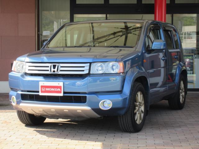 ホンダ 18X 7人乗り 4WD CD ETC