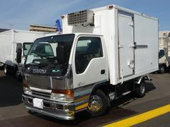 エルフトラック1.85トン中温冷凍スタンバイ